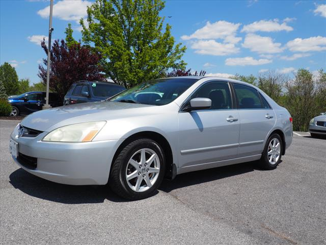 Pre-Owned 2003 Honda Accord EX-L V6
