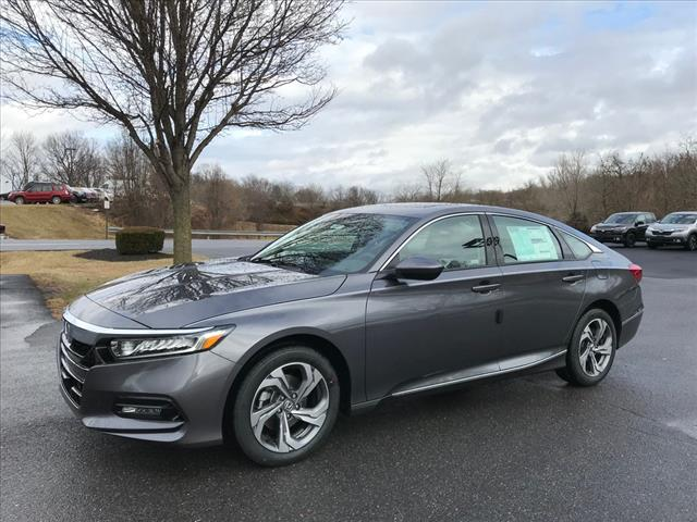 New 2019 Honda Accord 1.5T EX