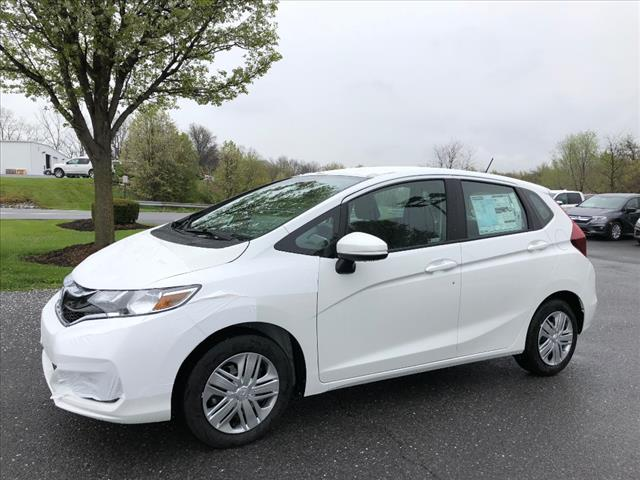 New 2019 Honda Fit 5DR LX