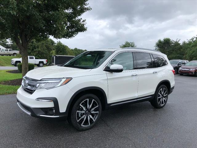 New 2020 Honda Pilot AWD TOURING