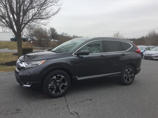 New 2019 Honda CR-V 1.5T AWD TOURING