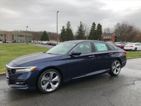 New 2019 Honda Accord 2.0T TOURING