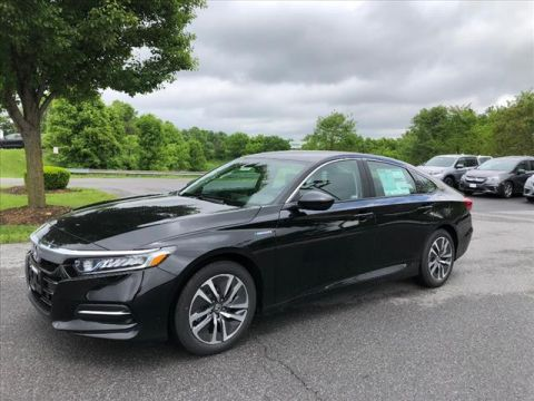 New 2019 Honda Accord Hybrid Base