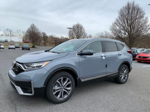 New 2020 Honda CR-V 1.5T AWD TOURING