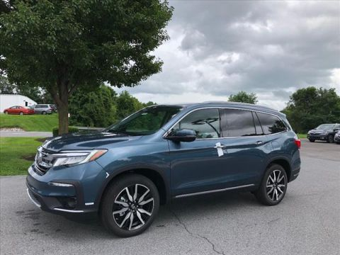 New 2020 Honda Pilot AWD ELITE