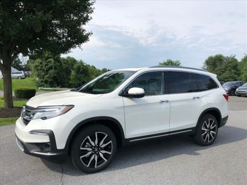 New 2019 Honda Pilot AWD TOURING