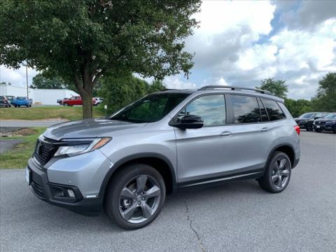 New 2020 Honda Passport AWD TOURING