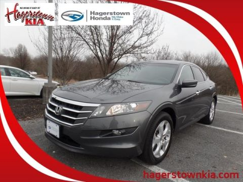 Pre-Owned 2011 Honda Accord Crosstour